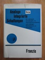 Anticariat: Miklos Herpy - Analoge integrierte Schaltungen