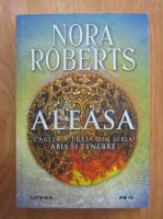 Anticariat: Nora Roberts - Abis si tenebre, volumul 3. Aleasa