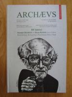 Anticariat: Norman Girardot, Bryan Rennie - Archaevs. Studies in the History of Religions (volumul 15)