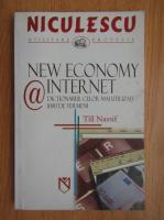Anticariat: Till Nassif - New Economy Internet