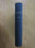 Anticariat: Adolfo Omodeo - Storia delle origini cristiane, volumul 1. Gesu