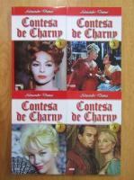 Alexandre Dumas - Contesa de Charny (4 volume)