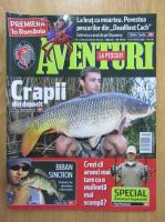 Aventuri la pescuit, anul VII, nr. 96, septembrie 2010