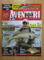 Aventuri la pescuit, anul X, nr. 103, aprilie 2011