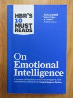 Anticariat: Daniel Goleman - On Emotional Intelligence