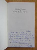 Anticariat: Floarea Necsoiu - Fructe...Flori...Frunze.. (cu autograful autorului)