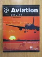 Anticariat: Henry Emery - Aviation