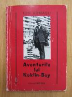 Anticariat: Ion Armasu - Aventurile lui Kuklin-Boy