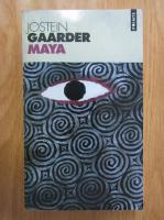 Jostein Gaarder - Maya