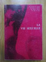 Lawrence Q. Crawley - La vie sexuelle