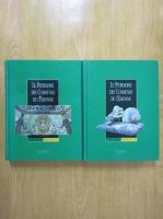 Anticariat: Le Patrimonie des Communes de l'Essonne (2 volume)
