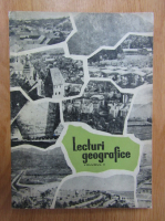 Anticariat: Lecturi geografice (volumul 2)