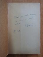Anticariat: M. V. Babes, I. Igirosianu - Babes (cu autograful autorului)