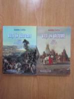 Marina Costa - Vieti in valtoare (2 volume)