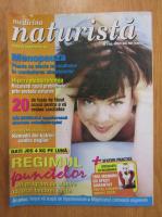 Anticariat: Revista Medicina naturista, nr. 8 (60), august 2003