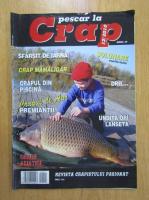 Anticariat: Revista Pescar la crap, anul IV, nr. 12, 2010