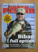 Anticariat: Revista Super Pescar, anul I, nr. 4, aprilie 2010