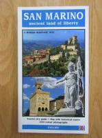 Anticariat: San Marino. Ancient Land of Liberty