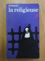 Denis Diderot - La Religieuse