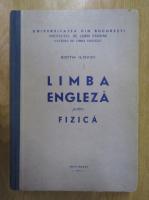 Anticariat: Edith Ilovici - Limba engleza, volumul 2. Texte de specialitate pentru fizica