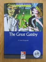 F. Scott Fitzgerald - The Great Gatsby (contine CD)