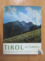 Anticariat: Hermann Lechner - Tirol in farben
