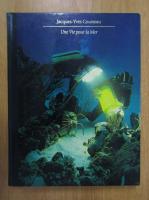 Jacques Yves Cousteau - Une Vie pour la Mer. La planete Ocean