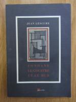 Anticariat: Jean Lescure - Fondane le gouffre et le mur