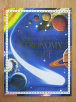 Lisa Miles - The Usborne Complete Book of Astronomy and Space