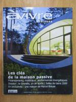 Anticariat: Revista Architectures Avivre, nr. 46, ianuarie-februarie 2009