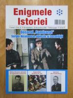 Anticariat: Revista Enigmele Istoriei, anul I, nr. 11, noiembrie-decembrie 2020