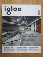 Anticariat: Revista Igloo, nr. 161, mai 2015