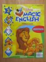 Revista Magic English, nr. 3, 2009