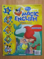 Revista Magic English, nr. 5, 2009