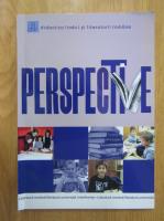 Revista Perspective, anul XI, nr. 2, 2012