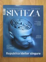Anticariat: Revista Sinteza, nr. 26, martie 2016