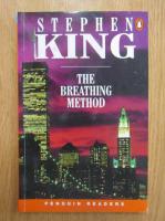 Stephen King - A Winter's Tale. The Breathing Method