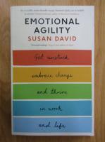Susan David - Emotional Agility