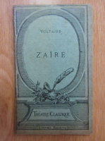 Voltaire - Zaire