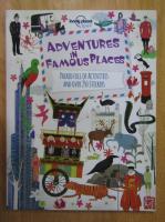 Anticariat: Adventures in Famous Places