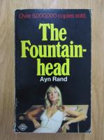 Ayn Rand - The Fountain-head