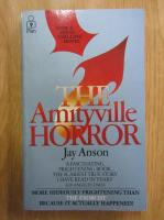 Anticariat: Jay Anson - The Amityville Horror
