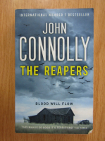 Anticariat: John Connolly - The Reapers