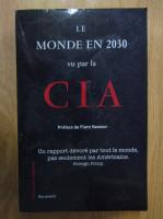 Anticariat: Le monde en 2030 vu par la CIA