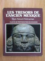 Maria Antonieta Cervantes - Les tresors de l'ancien mexique
