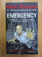 Anticariat: Neil Strauss - Emergency