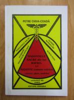 Anticariat: Petre Chiva Coada - Madonnele sacre ale lui Rafael si Madonne comune celebre (volumul 49)