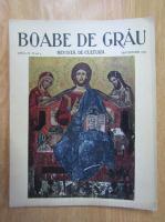 Anticariat: Revista Boabe de grau, anul IV, nr. 9, 1933