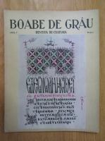 Anticariat: Revista Boabe de grau, anul V, nr. 9, 1935