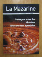 Anticariat: Revista La Mazarine, nr. 13, iunie 2000